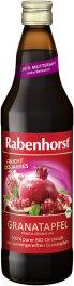 Rabenhorst Bio Muttersaft Granatapfel 700ml
