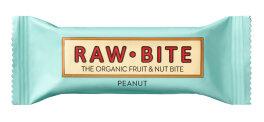 Raw Bite Peanut 50g
