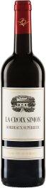 Riegel Bioweine La Croix Superieur Bordeaux 0,75l