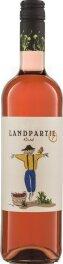Riegel Bioweine LANDPARTY Rosé 0,75l