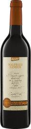 Riegel Bioweine Cuvée Rot Demeter QW Sander 0,75l
