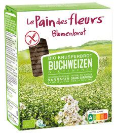 Blumenbrot - Le Pain des Fleurs - Buchweizen 150g