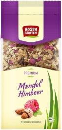 Rosengarten Mandel-Himbeer-Krokantmüsli 375g