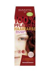 Sante Haarfarbe Mahagonirot 100g