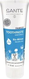 Sante Toothpaste Minze m. Fluorid 75ml