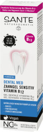 Sante Zahngel Vitamin B12 ohne Fluorid 75ml