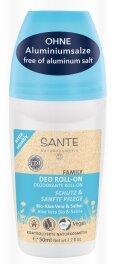 Sante Deo Roll-On Extra Sensitiv 50ml