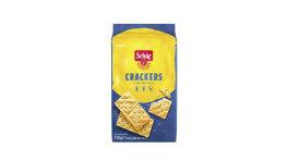 Schär Cracker 6 Stück 210g