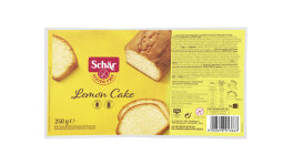 Schär Lemon Cake 250g