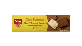 Schär Choco Butterkeks 130g