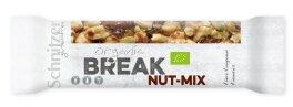 Schnitzer Break Nut-Mix 40g