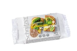 Schnitzer Buchweizen Schnitten 250g