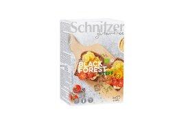 Schnitzer Brot Black Forest+Teff 500g