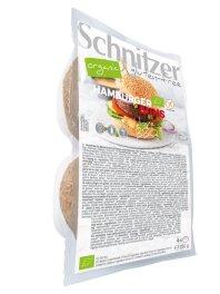 Schnitzer Hamburger Buns 250g