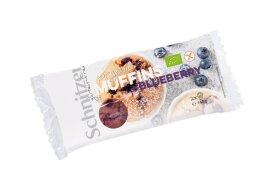 Schnitzer Muffin+Blueberry 140g