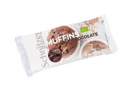 Schnitzer Muffin+Dark Chocolate 140g