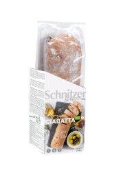 Schnitzer Ciabatta Olive 360g
