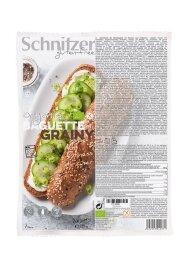 Schnitzer Baguette Grainy 320g