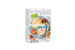 Schnitzer Panini Bianco 2x 125g