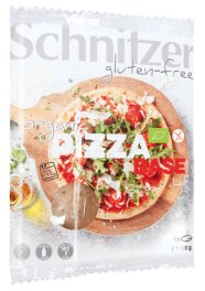 Schnitzer Pizza Base 100g