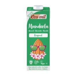 Ecomil Bio Mandeldrink Original gesüßt mit...