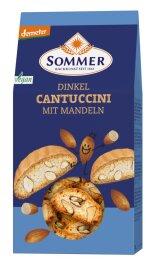 Sommer Demeter Dinkel Cantuccini 150g Bio