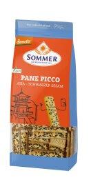 Sommer Demeter Pane Picco ASIA 150g Bio