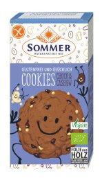 Sommer Glutenfrei und Glücklich Cookies Choco &...