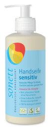 Sonett Handseife sensitiv Spender 300ml