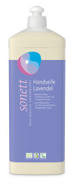 Sonett Handseife Lavendel Nachfüll 1l