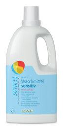 Sonett Flüssigwaschmittel sensitiv 2l