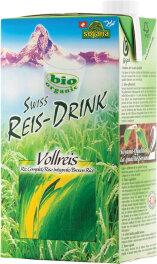 Soyana Reis-Drink Vollreis 1l Bio