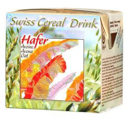 Soyana Cereal Drink Hafer 500ml Bio