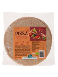 Terrasana Pizzaböden 2er Pckg. 300g