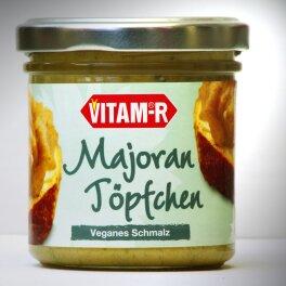 Vitam Majoran-Töpfchen 125g