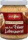 Vitam Bio wie feine Leberwurst 120g