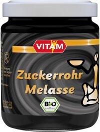 Vitam Bio Applefords Melasse 300g