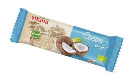 Vitana Fruchtschnitten Cocos 60g