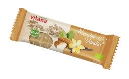 Vitana Fruchtschnitten Mandel-Vanille 60g