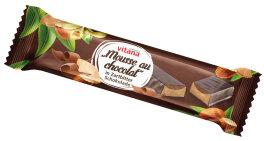 Vitana Bio-Mousse au chocolat-Riegel mit...