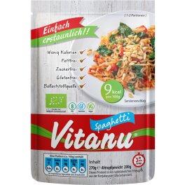 Vitanu Konjak Spaghetti Nudeln 270g