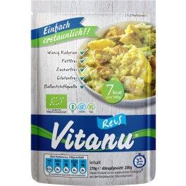 Vitanu Konjak auf Reis Art 270g