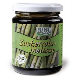 Vitasan Bio Zuckerrohrmelasse 300g