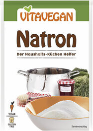 Biovegan Natron 20g