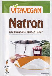 Vitavegan Natron konventionell 1kg