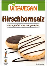 Vitavegan Hirschhornsalz 20g