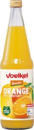 Voelkel Orangensaft demeter 100% Direktsaft 700ml Bio