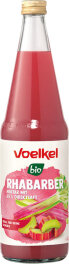 Voelkel Rhabarber Trunk 700ml Bio