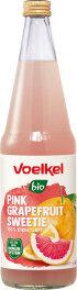 Voelkel Pink Grapefruitsaft demeter 700ml Bio