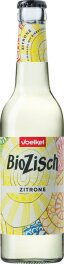 Voelkel Bio Zisch Zitrone 330ml